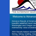 Advance Resorts Of America reviews and complaints