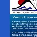 Advance Resorts Of America