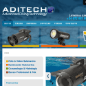 Advanced Diving Technology Europe