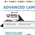 Advanced Lamps