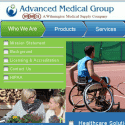 Advanced Medical Group Of Georgia