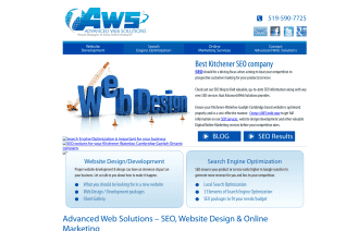 Advanced Web Solutions reviews and complaints