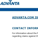 Advanta Bank