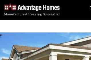 Advantage Homes reviews and complaints