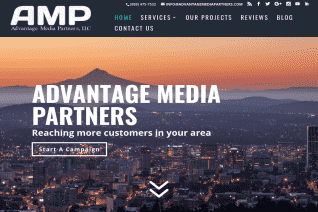 Advantage Media Partners reviews and complaints