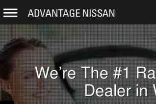 Advantage Nissan reviews and complaints
