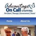 Advantage On Call