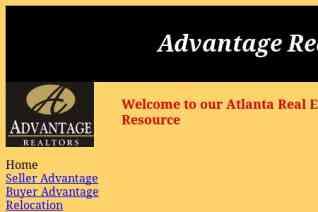Advantage Realtors reviews and complaints