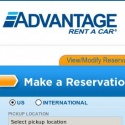 Advantage Rent A Car reviews and complaints
