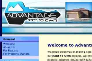 Advantage Rent To Own reviews and complaints