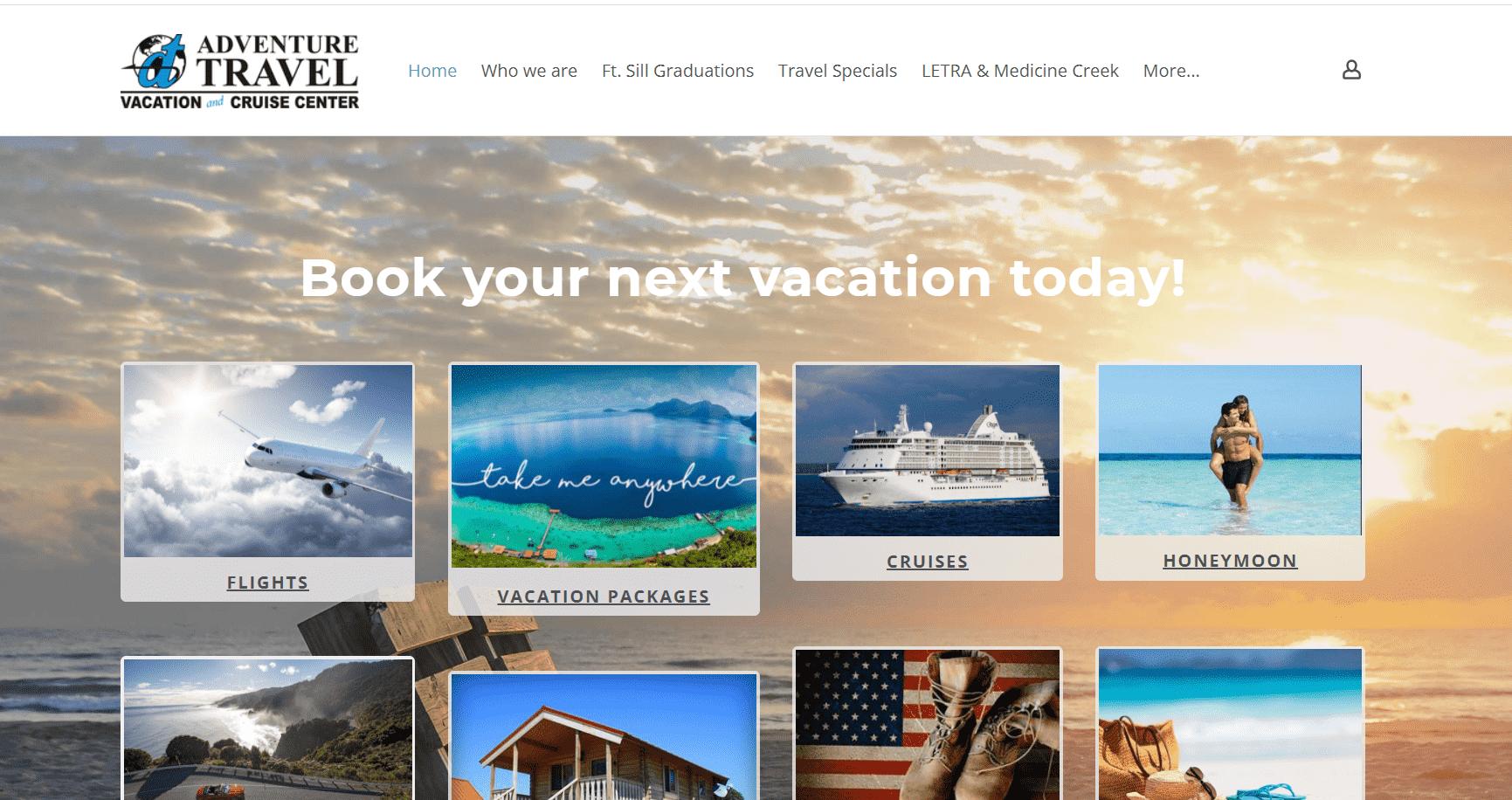 Advantage Travel reviews and complaints