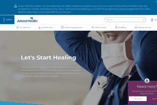 AdventHealth reviews and complaints