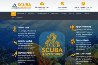Adventure Scuba reviews and complaints