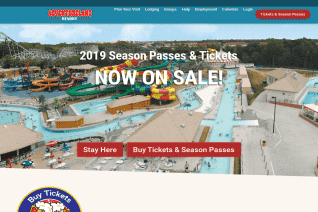 Adventureland of Altoona reviews and complaints