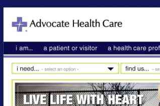 Advocate Healthcare reviews and complaints