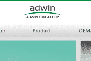 Adwin Korea Corporation reviews and complaints