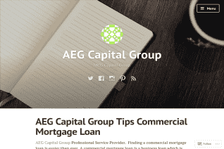 AEG Capital Group reviews and complaints