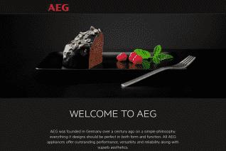 Aeg reviews and complaints