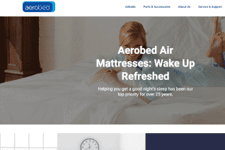 Aerobed reviews and complaints