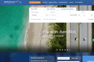 Aeroflot reviews and complaints
