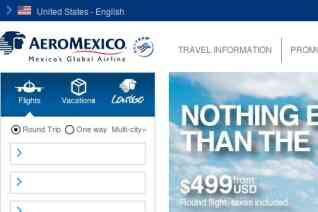 Aeromexico Airlines reviews and complaints