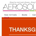 Aerosoles reviews and complaints