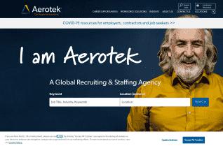 Aerotek reviews and complaints