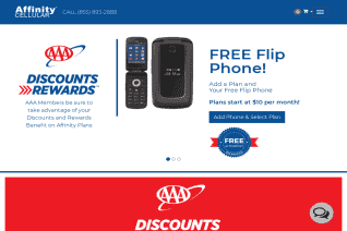 Affinity Cellular reviews and complaints