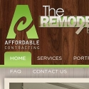 Affordable contracting reviews and complaints
