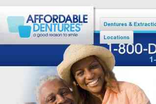 Affordable Dentures reviews and complaints