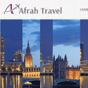 Afrah Travel Agency