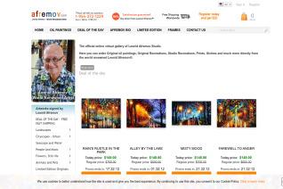 Afremov reviews and complaints
