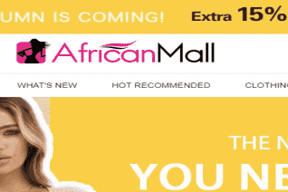 AfricanMall reviews and complaints