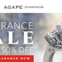 Agape Diamonds