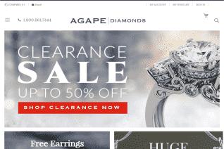 Agape Diamonds reviews and complaints