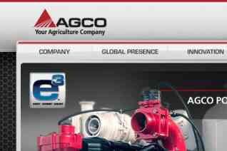 AGCO Corporation reviews and complaints