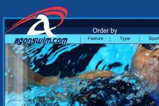 Agon Swim Company reviews and complaints