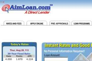 Aimloan reviews and complaints