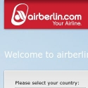 Air Berlin reviews and complaints