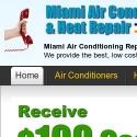 Air Conditioner Miami