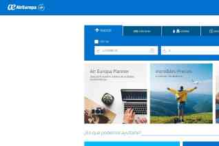 Air Europa reviews and complaints