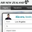 Air New Zealand reviews and complaints