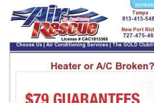 Air Rescue reviews and complaints