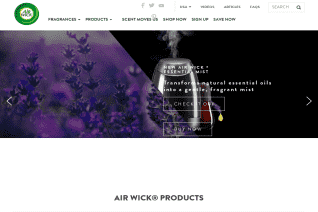 Air Wick reviews and complaints