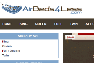 Airbeds4less reviews and complaints