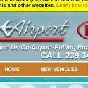 Airport Kia Of Naples reviews and complaints