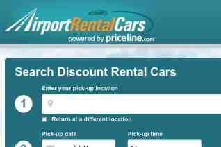 AirportRentalCars reviews and complaints