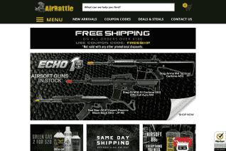 AirRattle reviews and complaints