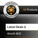 Airsoft Megastore reviews and complaints