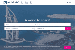Airtickets reviews and complaints